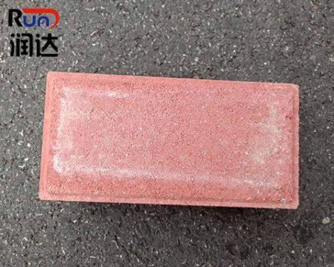 吸水磚生產商