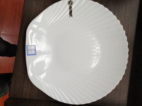 徐州乳白玻璃器皿生產線