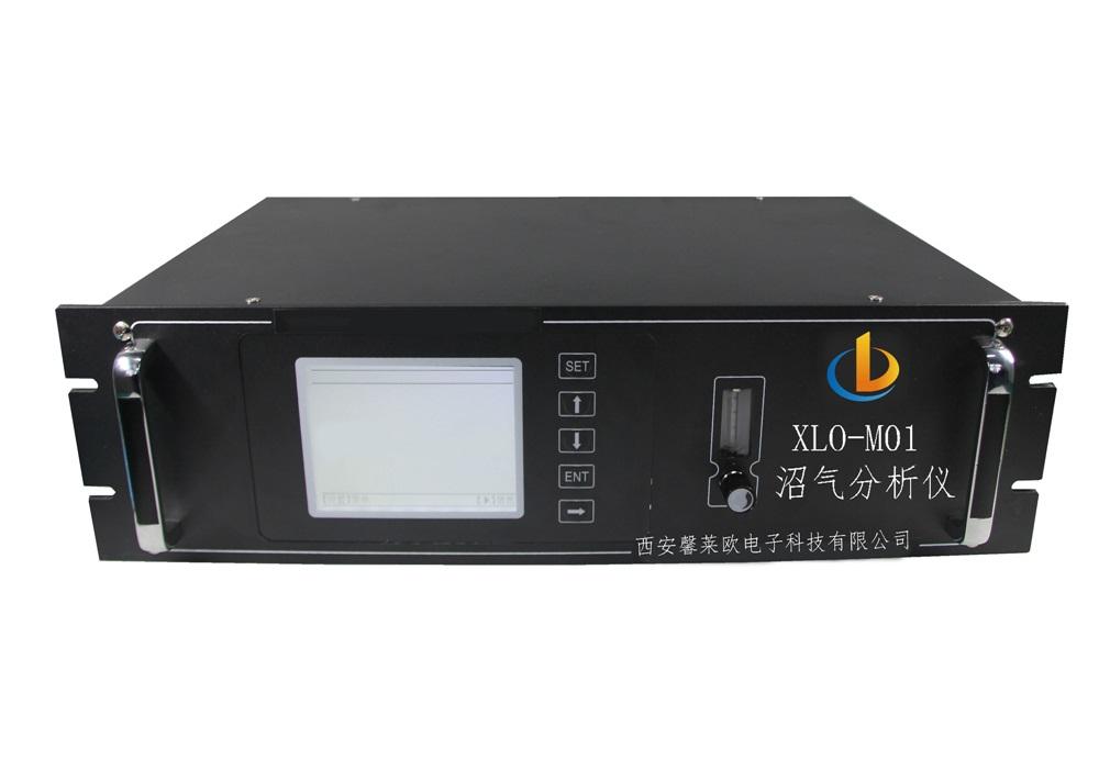 XLO-M01沼氣分析儀