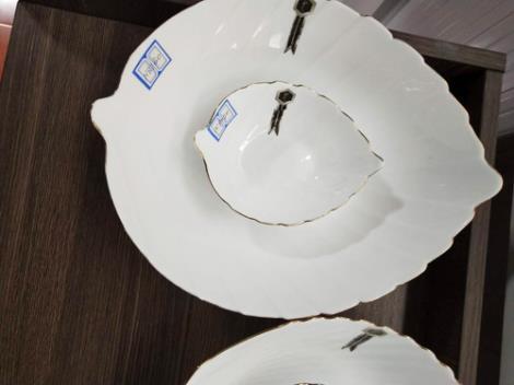 乳白玻璃器皿生產線設備