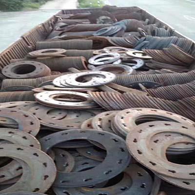 路北區廢舊法蘭盤回收廠家