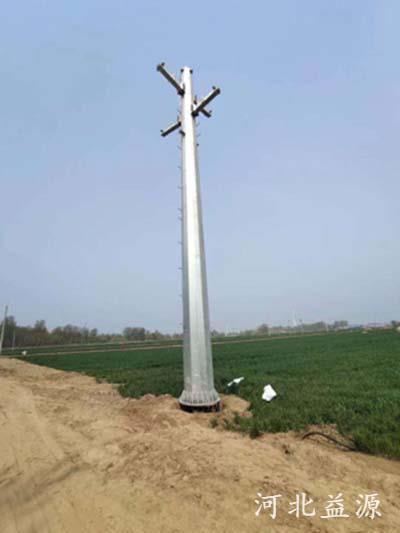 电力钢管塔