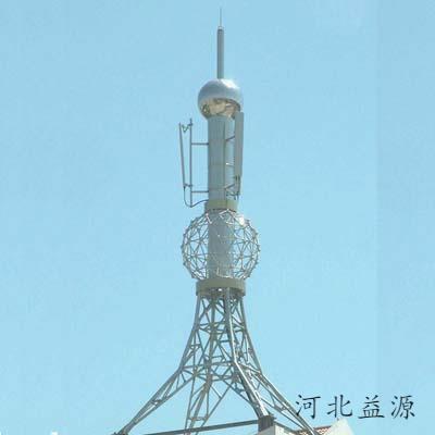 喷雾工艺塔