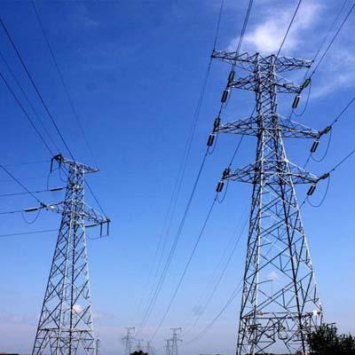 电力架线塔