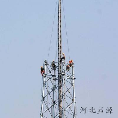 25米角钢塔
