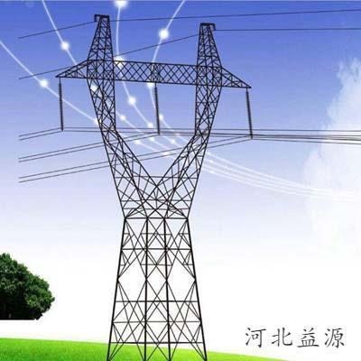 输电线路角钢塔