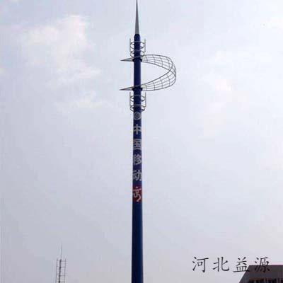 电信通讯塔