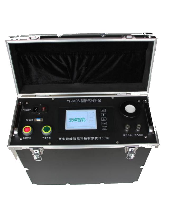 XLO-M08沼氣分析儀