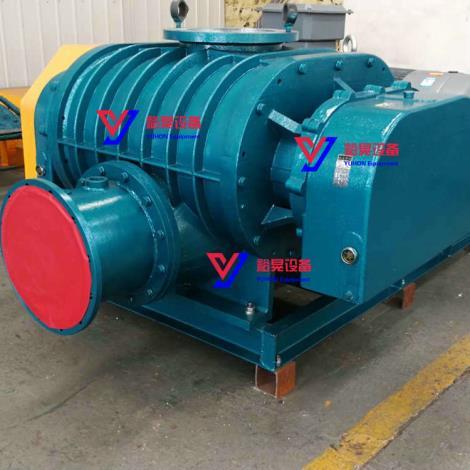 罗茨鼓风机型号,YHSSR系列罗茨鼓风机