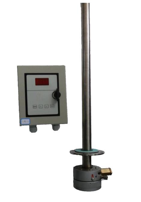 XLO-A04氧量分析儀