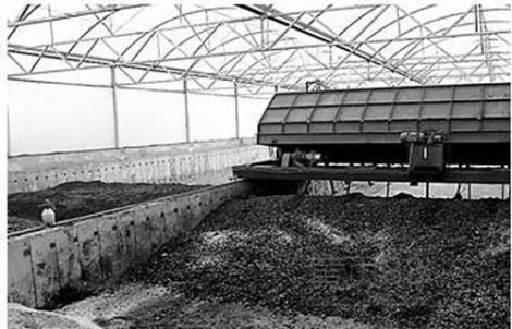 工业污泥处理
