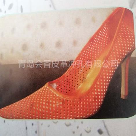 鞋材激光切割冲孔加工价格