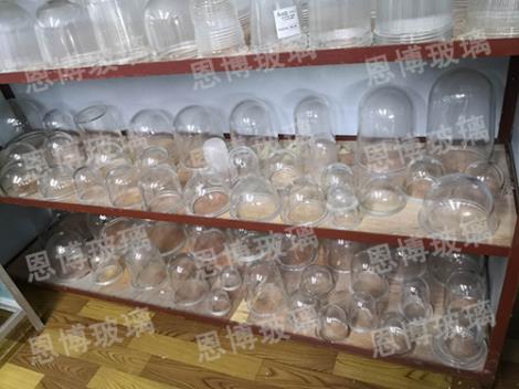 鋼化防爆玻璃罩