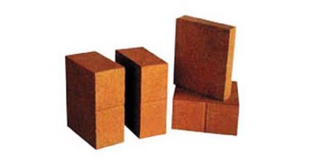 不燒鎂鉻磚