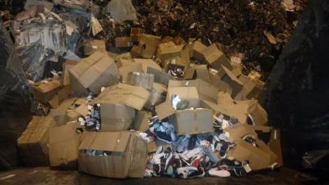 工业垃圾处理服务