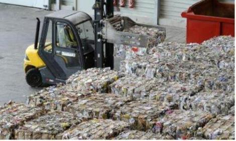 工业垃圾处置服务