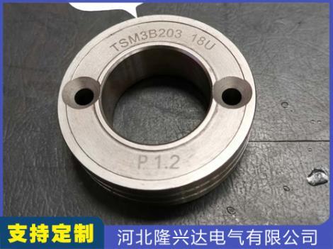TSM3B203 18U P1.2送丝轮