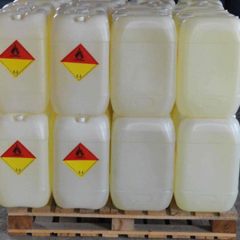 高纯度液态双二五硫化剂