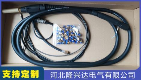 焊枪电缆定制