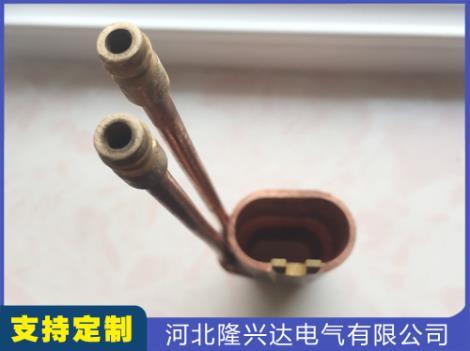 双丝焊水冷喷嘴定制