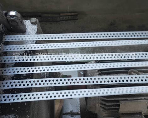 PVC護角線