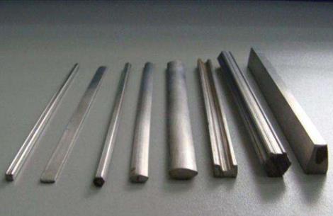 不锈钢异型材定制