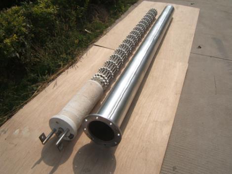 大型井式炉辐射管
