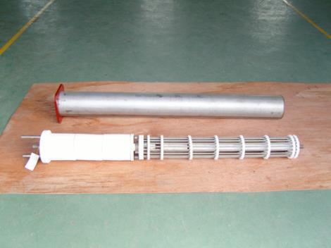 丰东FBQ1200多用炉辐射管