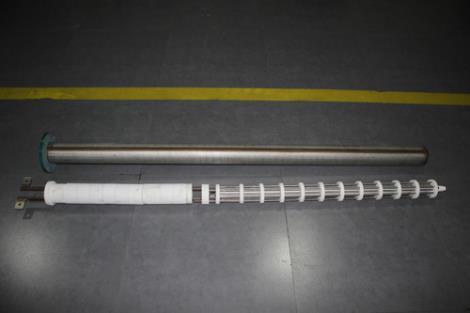 丰东UBE600型芯(Ni-Cr)