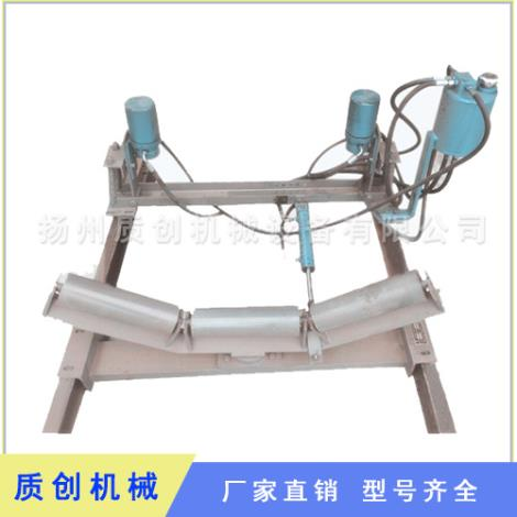 分体式(无源)全自动液压调偏装置