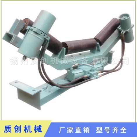整体式 无源全自动液压调偏装置