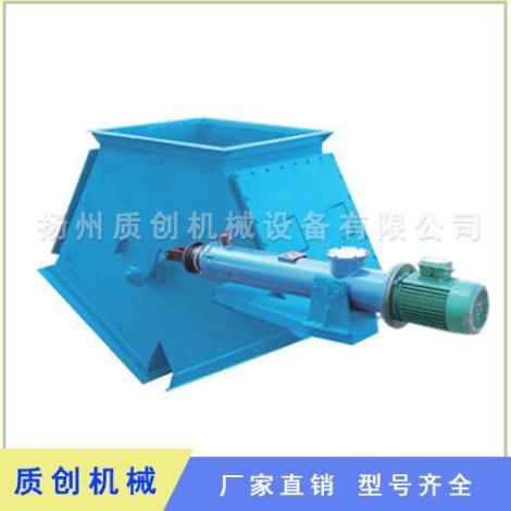 扬州电液动三通分料器
