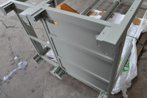 電機柜箱噴塑加工廠家