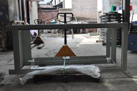 電機柜箱噴塑生產商