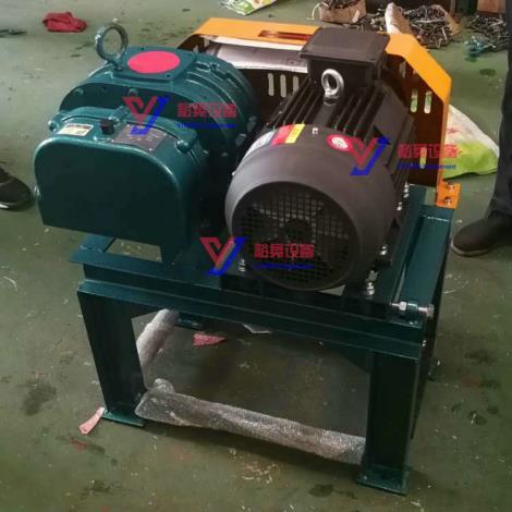 熔喷布专用罗茨风机,螺杆真空泵生产厂家