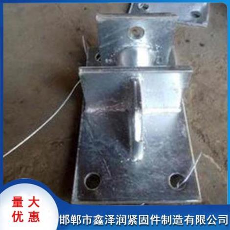 钢结构预埋板