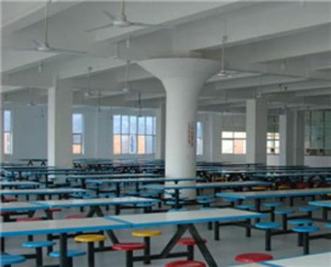 学校食堂承包公司