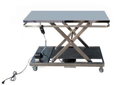 多用途电动手术台定制