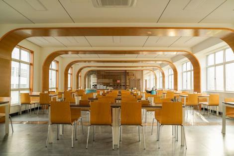 食堂改造哪家好