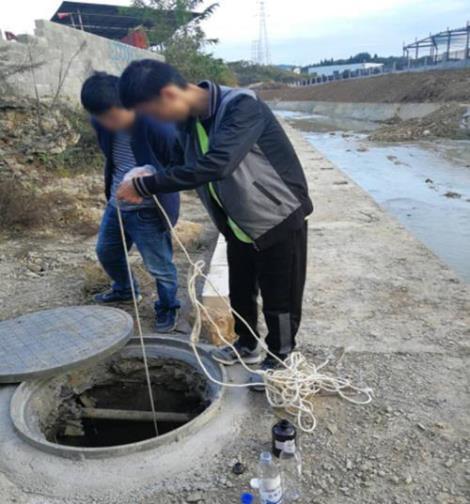 环境监测服务