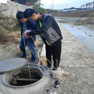環境監測服務