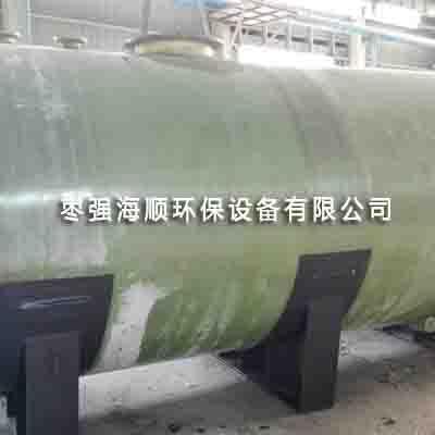玻璃钢化工储罐供货商