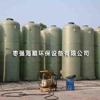 玻璃钢化工储罐厂家