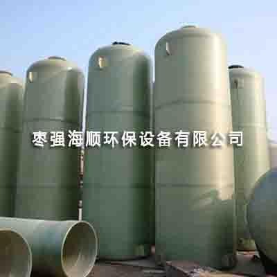 玻璃钢立式储罐定制