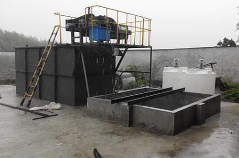 医院污水处理装置