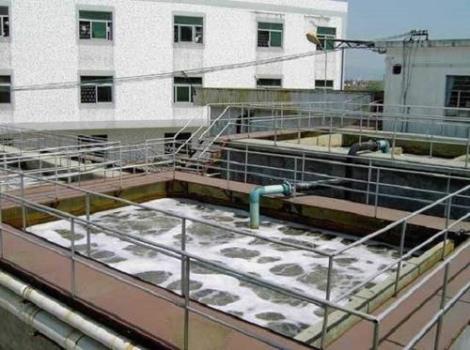 涂装污水处理设备