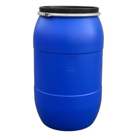 30L-200L开口法兰桶