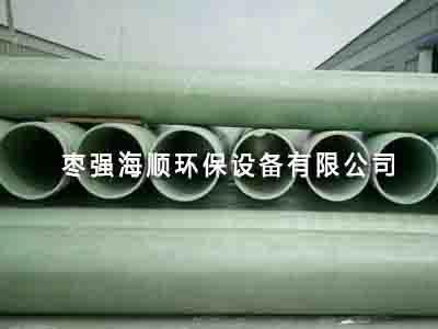 玻璃钢电缆保护管直销