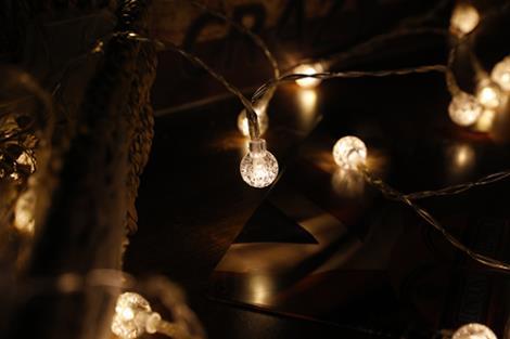 LED小灯泡