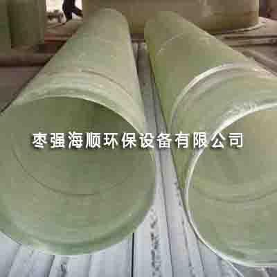 玻璃钢风管加工厂家